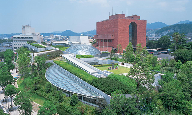 Nagasaki Historical Tour with Atomic Bomb Museum and Peace Park