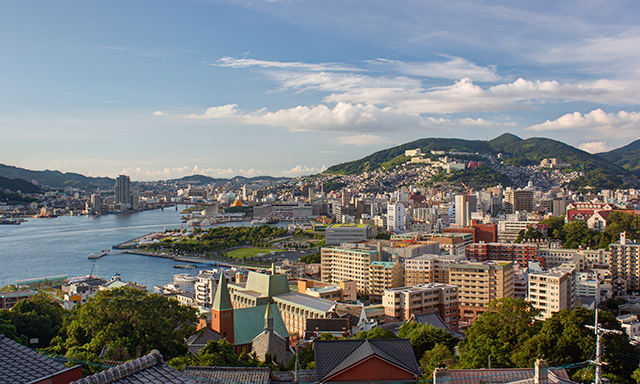 Nagasaki Full Day Tour