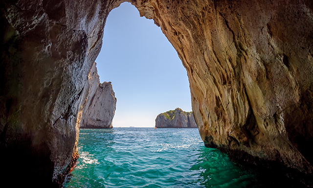 Capri On Your Own