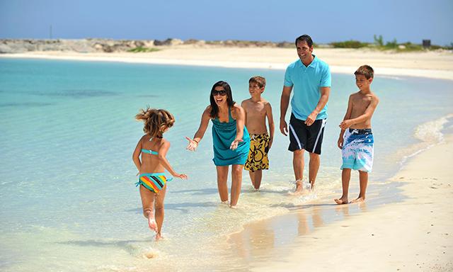 Atlantis Beach Day