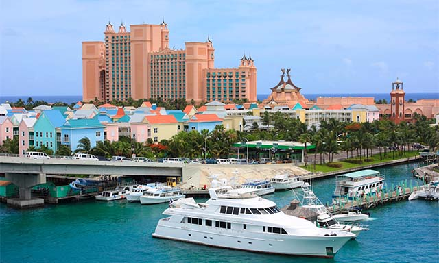 Charm and Beauty of Nassau and Paradise Island