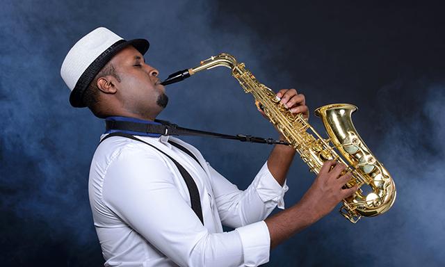 Harlem Jazz & Blues Evening