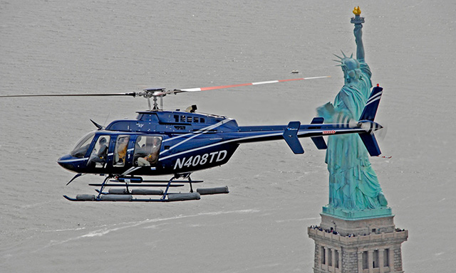 Liberty Helicopter Tour Prices