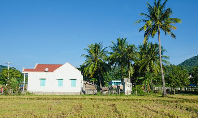 Nha Trang Countryside Biking
