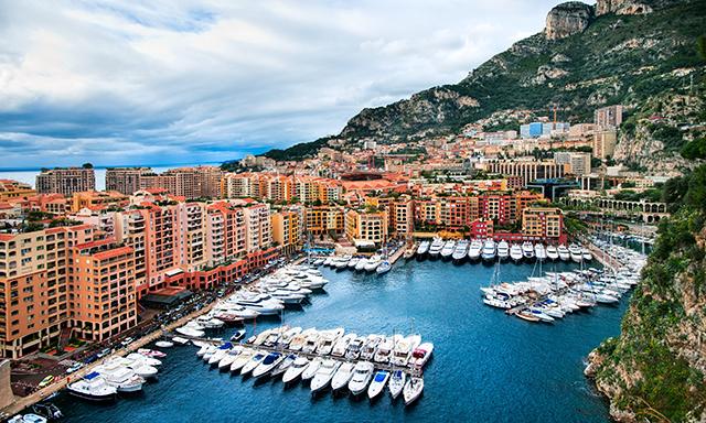 Discovering Monaco & Monte Carlo