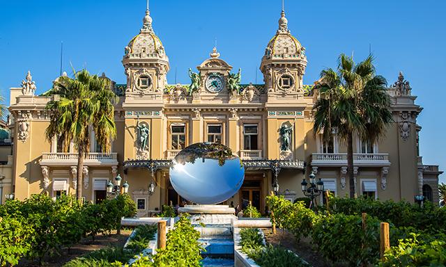 Descubriendo Monaco y Montecarlo