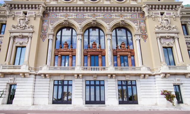 Introduction to Monaco