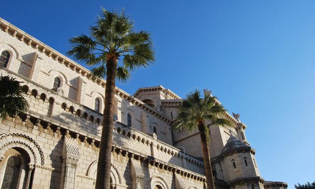 Monte Carlo & Grand Casino