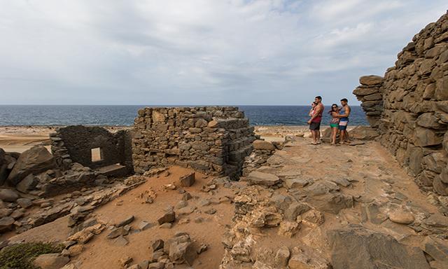 Aruba Sights, Scenes & Tastes