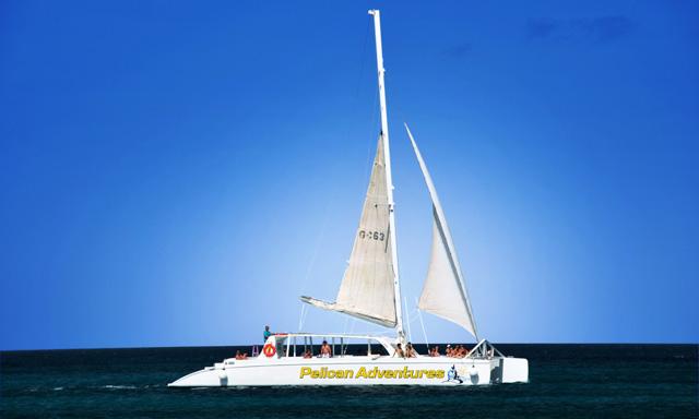 Aruba Fun and Beach Cruise