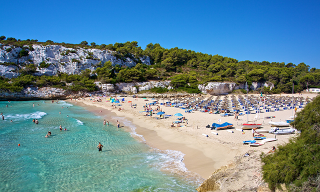 Mallorca Beach Transfer (Extended Option)