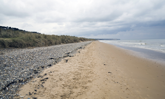 D-Day Beaches & Bayeux Tapestry