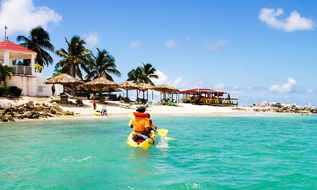 Kayak and Snorkel Adventure