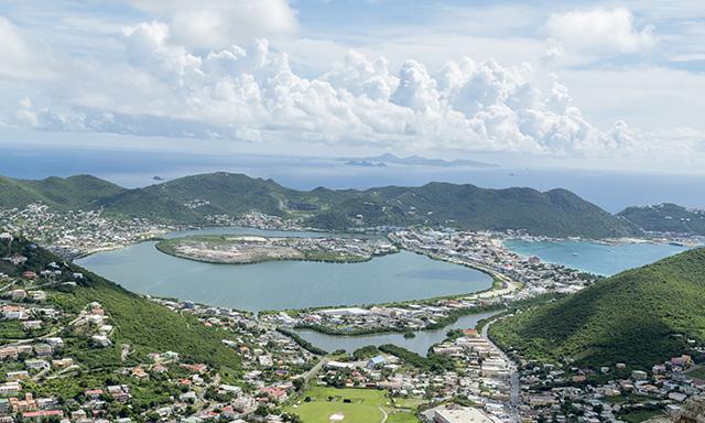 St. Maarten Island Tour