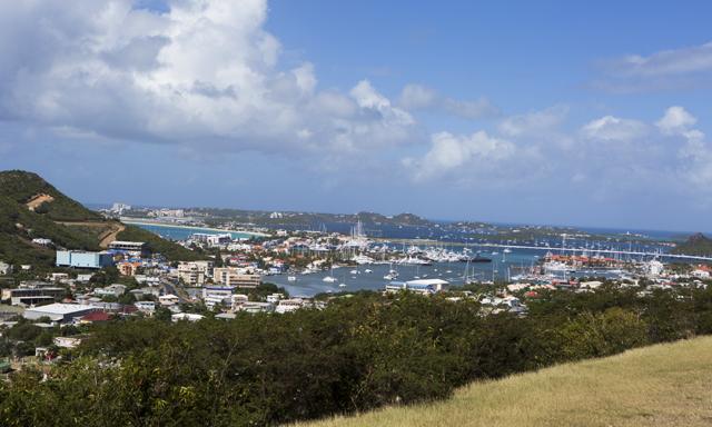 Accessible St. Maarten
