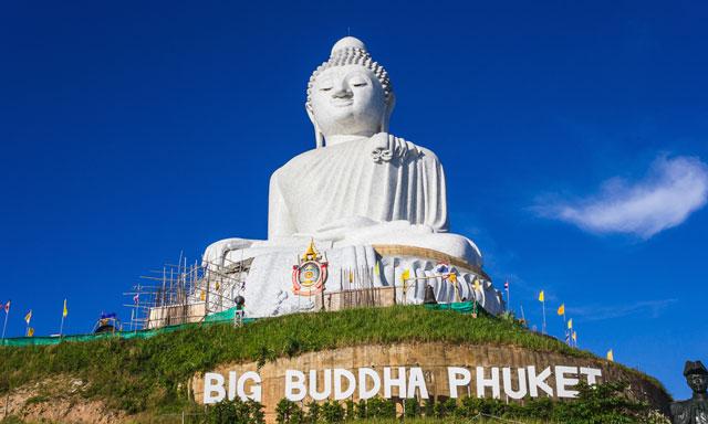 Phuket Landmarks