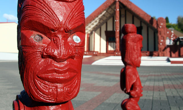 Marlborough Maori Cultural Highlights