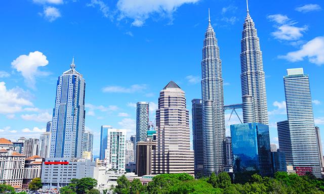 Kuala Lumpur Shopping