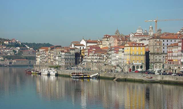 Oporto City and River Cruise