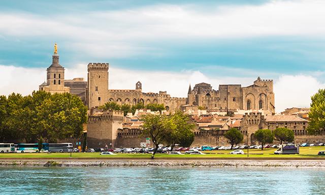 Avignon Discovery (Full Day)