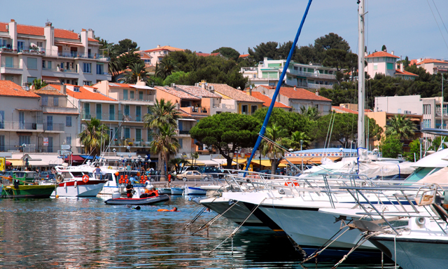 Bandol and Beaches Transfer