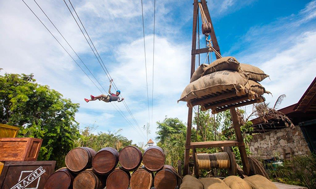 Royal Aerial Adventure Park