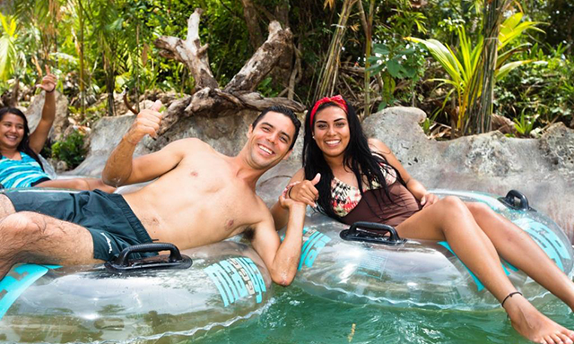 Aqua Adventure Park