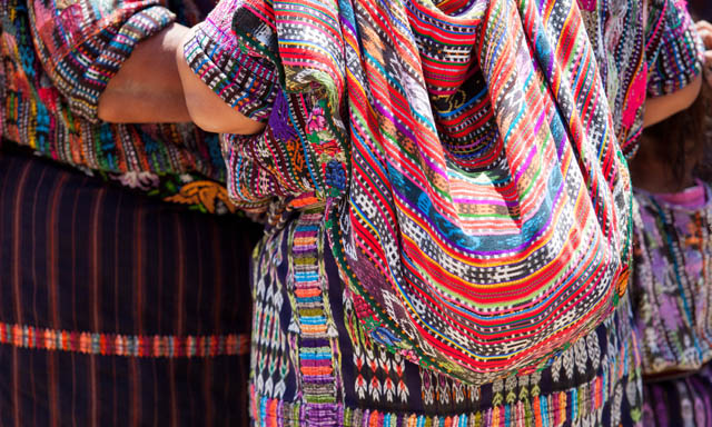 Indigenous Village and Textile Experience