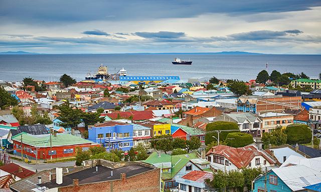 Punta Arenas Highlights
