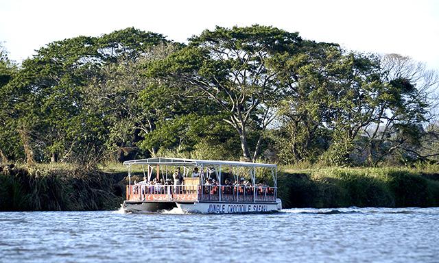 Tarcoles River An Eco Cruise Adventure