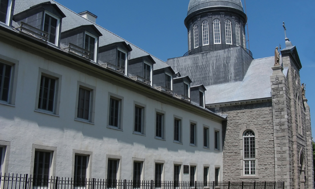 UNESCO'S Historic Quebec