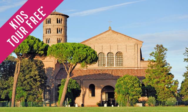 Panoramic Ravenna