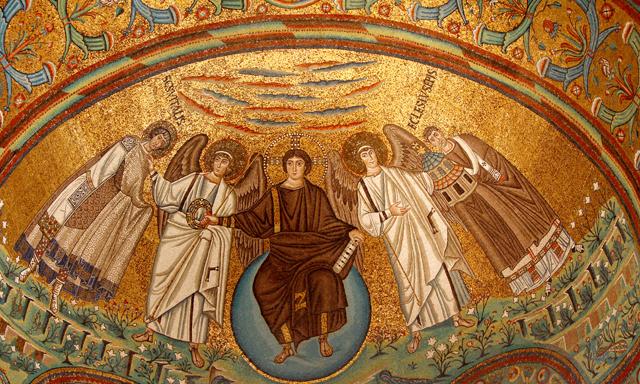 Ravenna and Mosaics