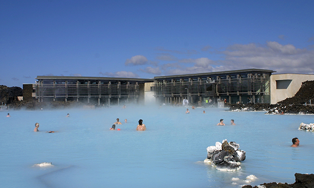 Accessible Blue Lagoon Experience