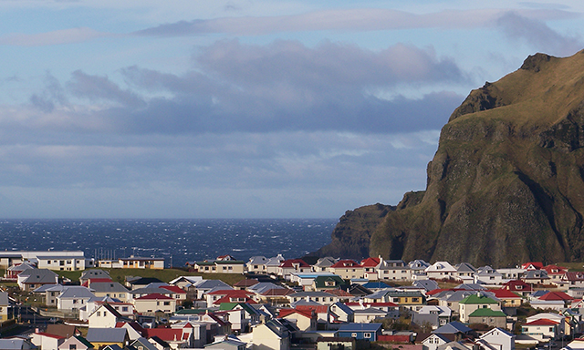 Discover Reykjavik - City Sightseeing