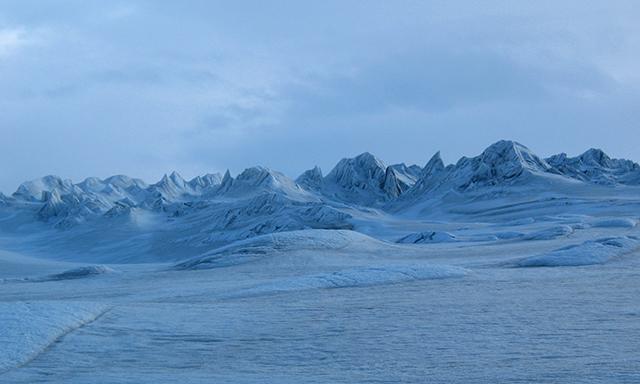 Glacier Safari