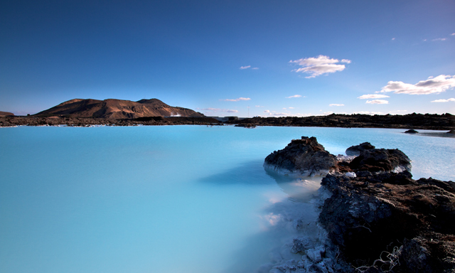 The Blue Lagoon On Your Own Transfer Only