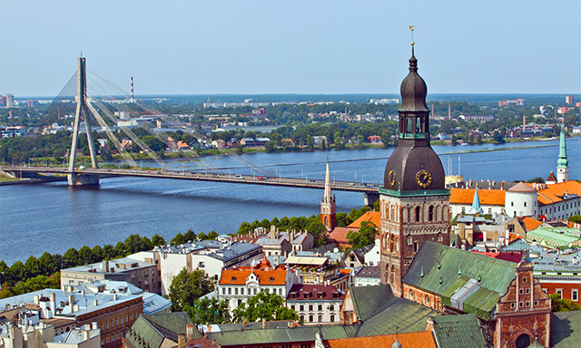 Escort girls in Riga