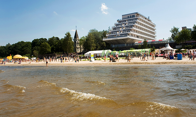 Resort Town Jurmala