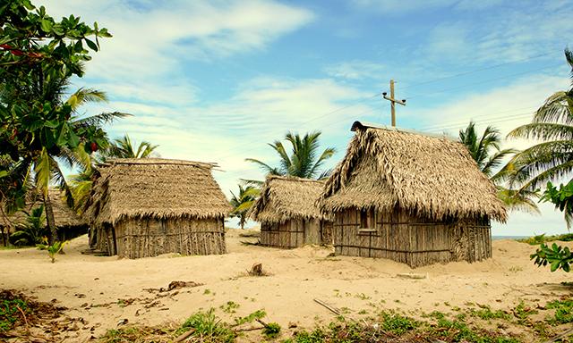 East End Sights & Garifuna Culture