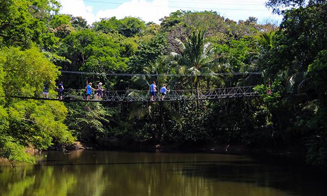 Gumbalimba Preservation Park
