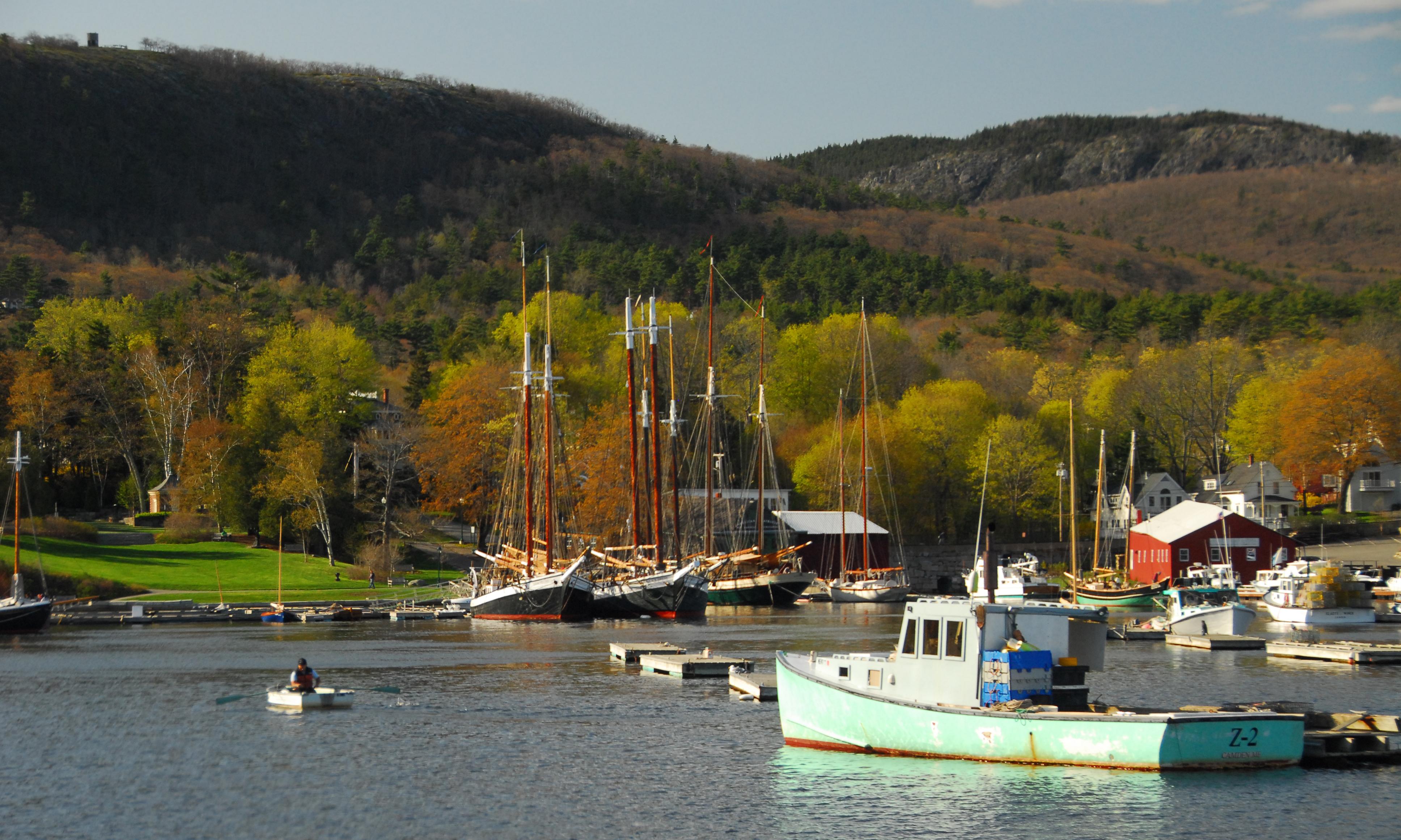 Best of Midcoast Maine and Lobsterbake