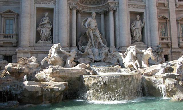 A Taste of Rome - Small Group