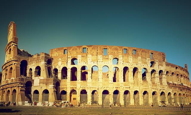 Glories of Gladiators