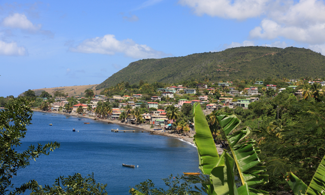 Dominica Panoramic Drive
