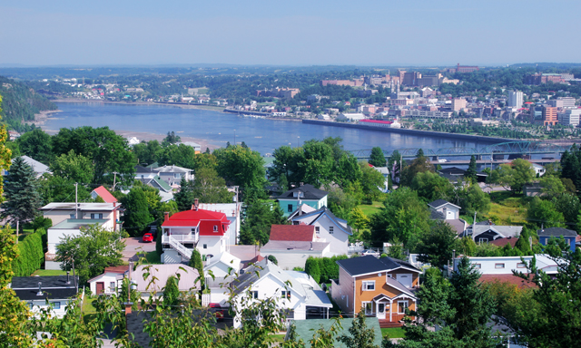 Best of Saguenay - FRENCH GUIDE