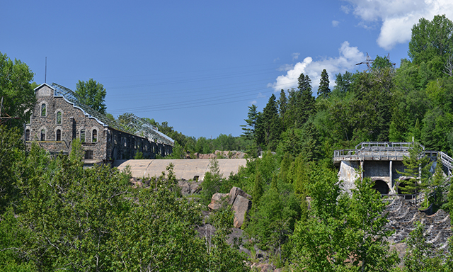 Saguenay Heritage Route