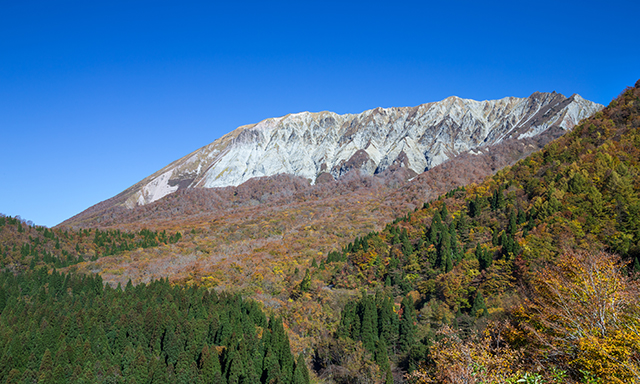 Mt. Daisen?s Scenic and Cultural Half-Day Tour