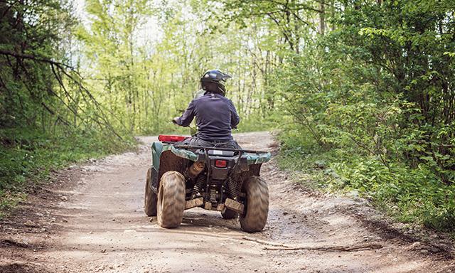 Campo Rico ATV Adventure