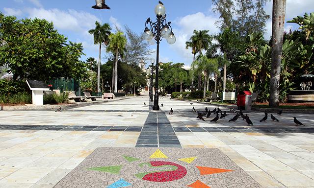 Caguas City and Sangria Tasting